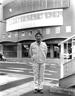 中川 徹郎さん 神奈川県横浜市