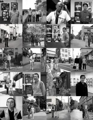 市川写真家協会の皆さん 千葉県市川市 Japan