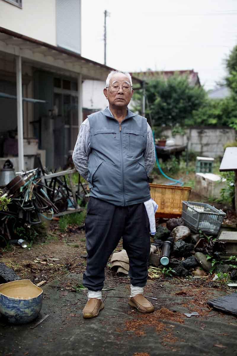 矢崎おじいちゃん060611