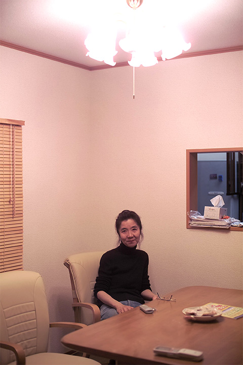 竹田眞理子さん04040302-01