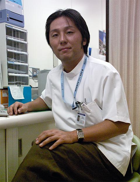 030627東京臨海病院池田奨医.jpg