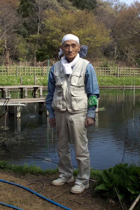 060409松田仁松さん89歳-01