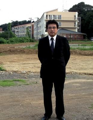 清水俊雄さん 神奈川県横浜市 Japan