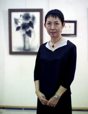 中島有里子さん 横浜