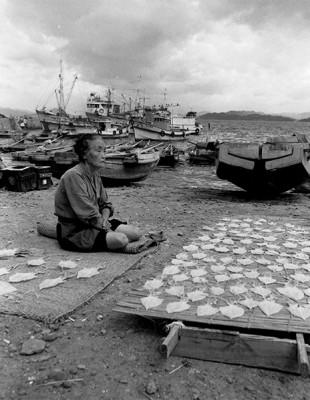 嘉島1972年 愛媛県宇和海 Japan