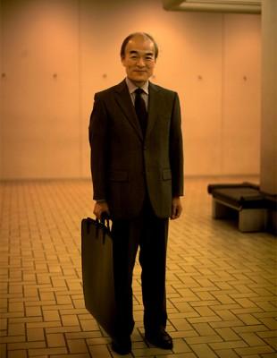 大嶋 博さん 東京 Japan