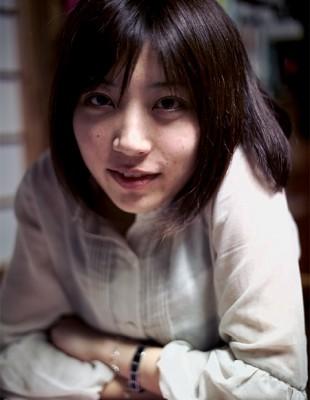 松本茜さん 鳥取米子出身 Japan