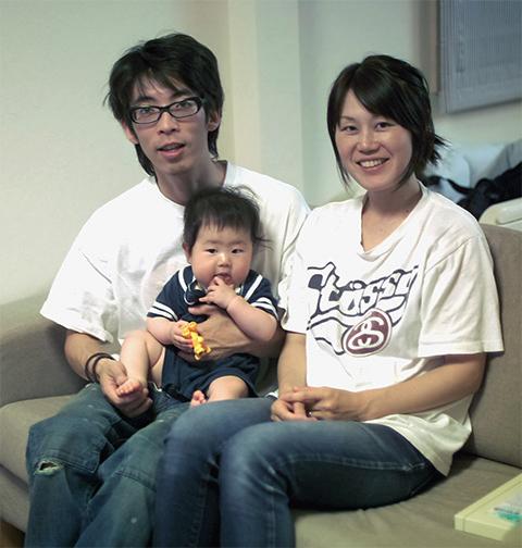 D62D3282矢崎義之介家族07052