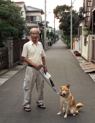 加藤和雄さん 千葉県市川 Japan
