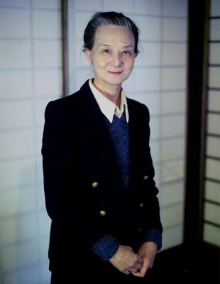 泉 美代子さん 千葉県浦安市 Japan