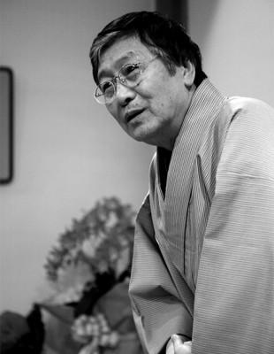 奥山こうしんさん 東京 Japan