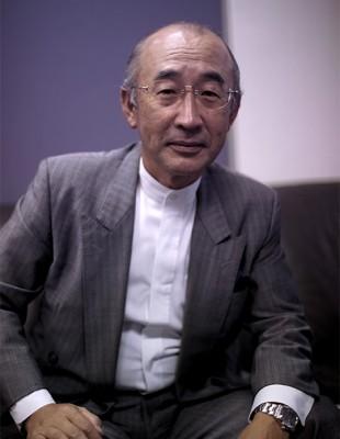 金子 修司さん 横浜 Japan