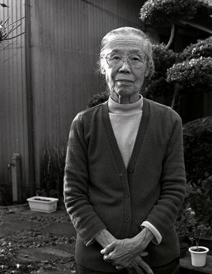 吉田あい子さん 東京都練馬 Japan