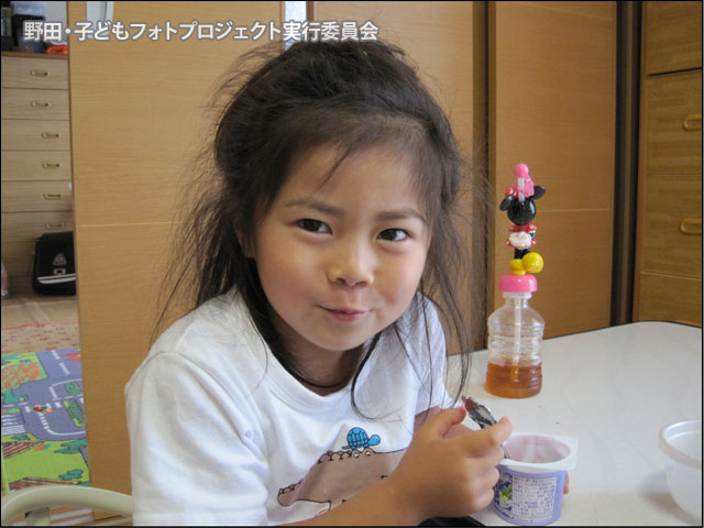 野田・子どもフォトプロジェクトn04 画像
